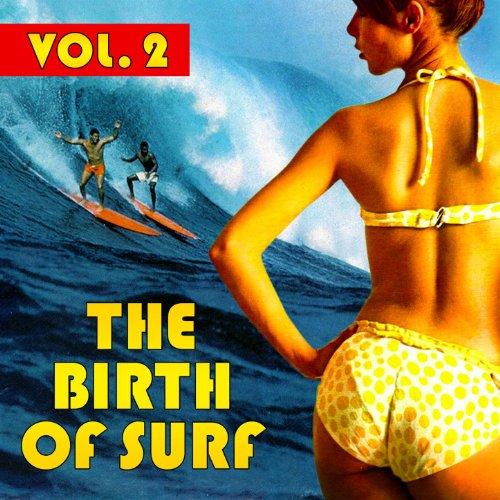 Bustin\' Surfboards