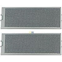 5x Fettfiltermatte Z5210X0 975x420mm Dunstabzugshaube ORIGINAL Neff 00452152