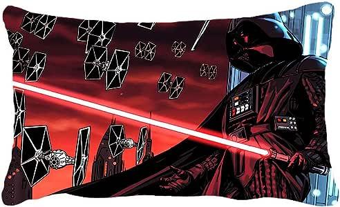 Darth Vader Star Wars Lightsaber Pillow