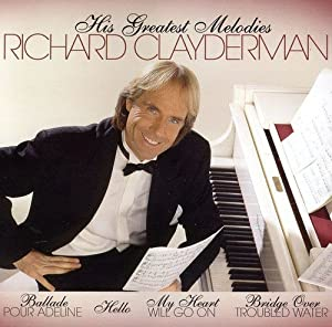 Richard Clayderman - Mix