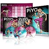 Beachbody PiYo Pilates and Yoga Exercise DVD