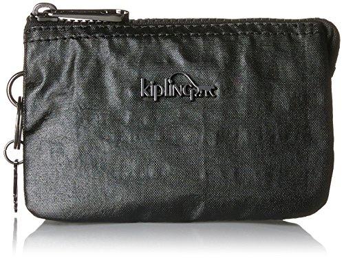 KiplingCreativity S - borsellino per monete Donna Nero (Lacquer Night)