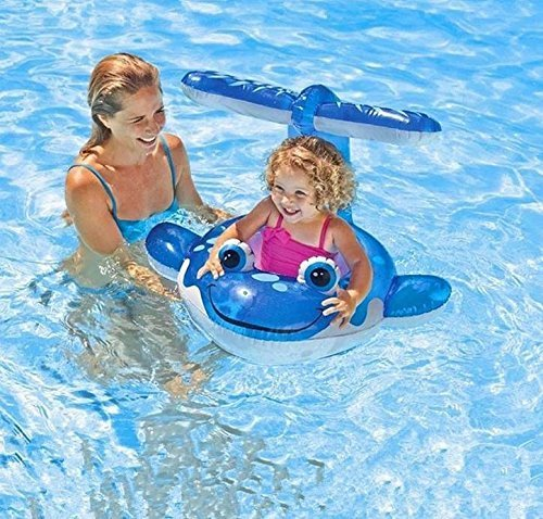 Intex Kids Backyard Teens Floating Floats Family