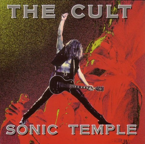 the Cult: Sonic Temple-Remastered (Audio CD)