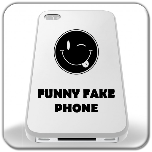 Funny Fake Phone (Touch Fake Ipod)