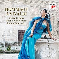 Wiener Kammerchor | Format: MP3-DownloadVon Album:Hommage à VivaldiErscheinungstermin: 13. Juli 2018 Download: EUR 1,29