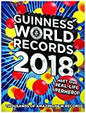 #1: Guinness World Records 2018