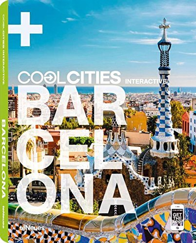 Cool Cities Barcelona (Cool Guides)