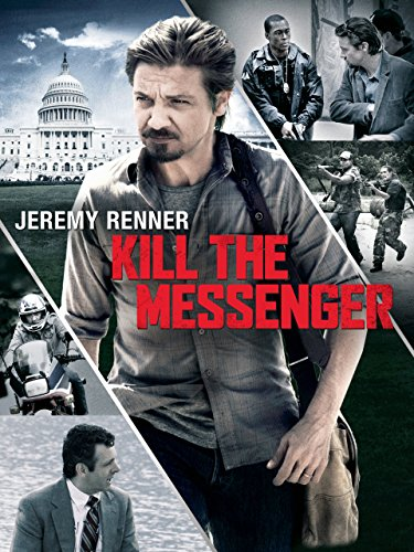 Kill the Messenger Cover