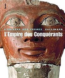 Égypte, II:L'Empire des Conquérants: L'Égypte au Nouvel Empire (1560-1070 avant J.-C.)