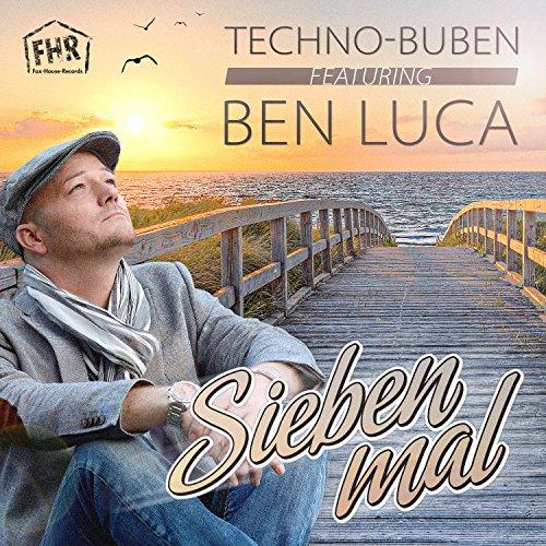 Sieben mal (Oliver Will DJ-Mix)