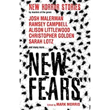 New Fears - New Horror Stories by Masters of the Genre: 1