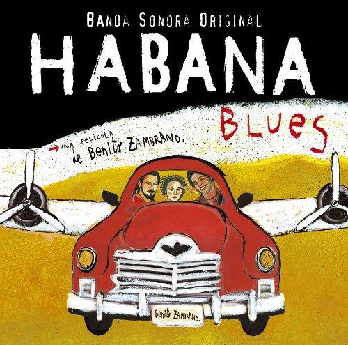 Habana Blues (Banda Sonora Ori...