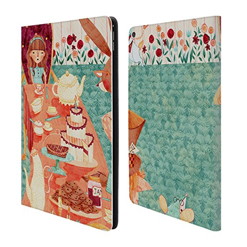 official-anne-lambelet-alices-tea-party-fiction-leather-book-wallet-case-cover-for-apple-ipad-pro-12