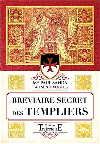 Bréviaire secret des Templiers