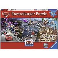 Ravensburger Cars - Puzzle, 200 piezas 12645 3