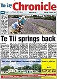 The Bay Chronicle [Jahresabo]