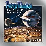 Gruelfin: Perry Rhodan Silber Edition 50. Der 7. Zyklus.Die Cappins