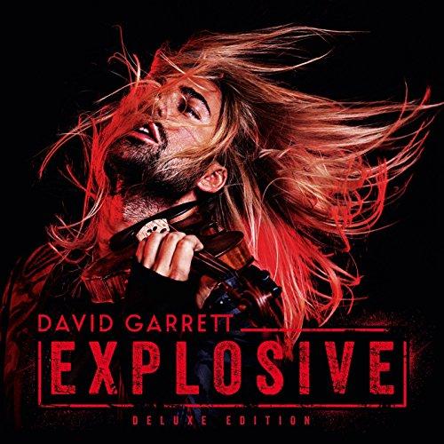 Explosive (Deluxe) (inkl. Bonu...