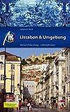 Lissabon & Umgebung: Reiseführer mit vielen praktischen Tipps - Johannes Beck