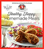 Best Simple Meals - Healthy, Happy, Homemade Meals (Keep It Simple) Review