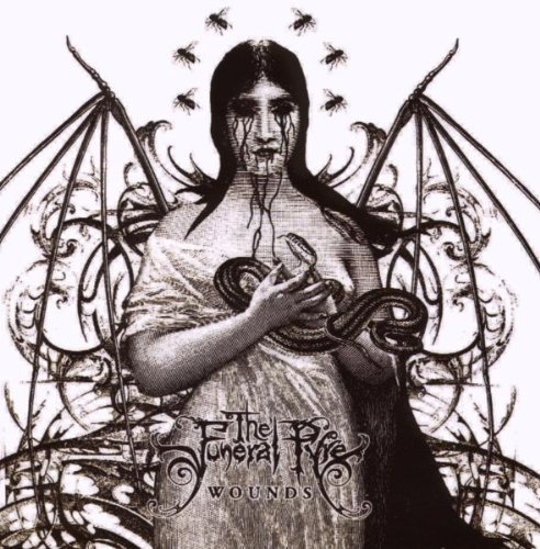 Wounds by Prosthetic Records (2008-05-27)