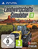 Landwirtschafts-Simulator 18 [PlayStation Vita]
