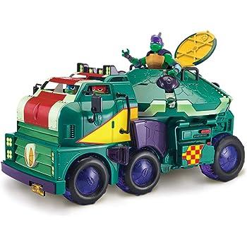 488f3722e1917 The Rise of The Teenage Mutant Ninja Turtles - Turtle Tank  Teenage ...