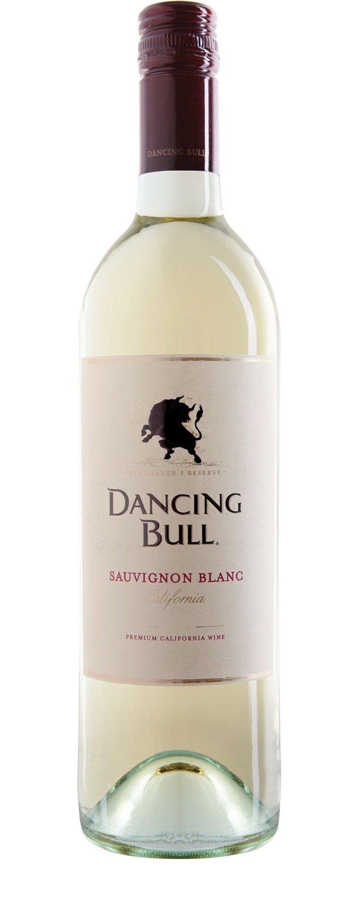 6-x-075l-2017er-Rancho-Zabaco-Dancing-Bull-Sauvignon-Blanc-Kalifornien-Weiwein-trocken
