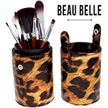 Beau Belle Brochas De Maquillaje–Brocha de maquillaje soporte–Make Up Brush Set–Bote para brochas de maquillaje–brochas de maquillaje–Makeup Brush Holder–Bote para brochas de maquillaje–brochas maquillaje–brochas de maquillaje Sets