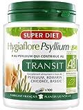 Super Diet Hygiaflore Psyllium Bio Transit 100 Gélules