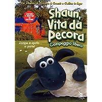Shaun, vita da pecora- Campeggio liberoVolume04