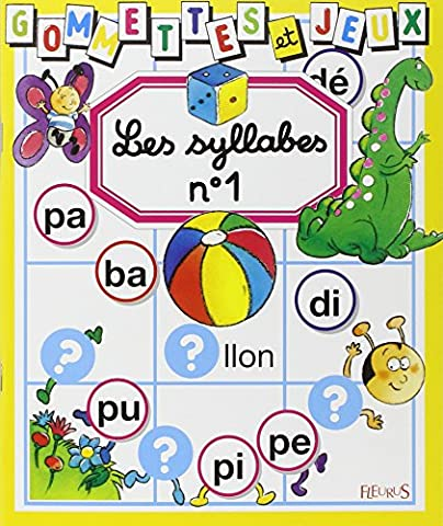 Les Syllabes, tome