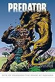 Predator: Rite of Passage/Pride at Nghasa #4 (Predator Vol. 1)