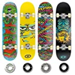 OSPREY PRO SKATEBOARD SERIES URBAN BE...