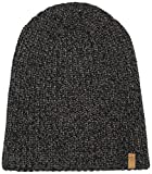 Fjällräven Mütze Övik Melange Beanie, Black, One Size