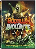 Godzilla Vs Biollante [DVD] [Region 1] [US Import] [NTSC]