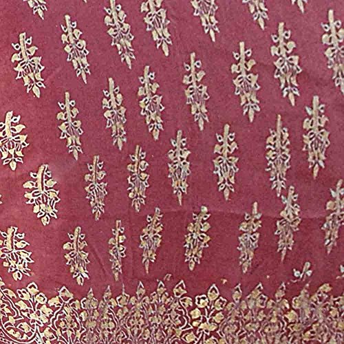 The Great Art Collection exclusive rajasthani rajai for winter jaipuri razai blanketRajasthani Cute Gold Print Cotton Single Bed Quilt 123