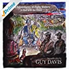 The Adventures of Fishy Waters: in Bed With the Blues [Explicit]