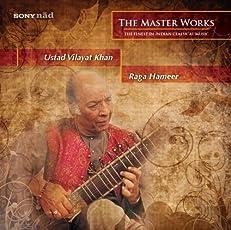 The Masterworks: Ustad Vilayat Khan