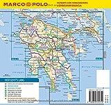 MARCO POLO Reiseführer Peloponnes: Reisen mit Insider-Tipps - Mit EXTRA Faltkarte & Reiseatlas - Klaus Bötig