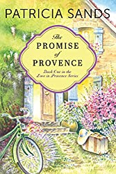 The Promise of Provence (Love in Provence Book 1) (English Edition)