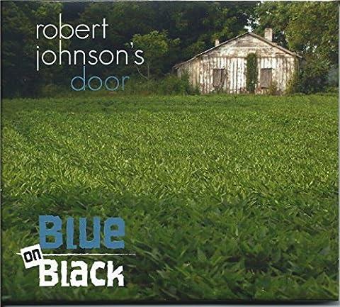 Robert Johnson's Door