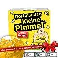 Dortmunder Kleine Pimmel | Echt gemein leckere Fruchtgummis für Dortmund-Fans, inklusive Messlatte zum Lachen & Vergleichen by Ligakakao.de | Für mehr Spaß in der Liga!