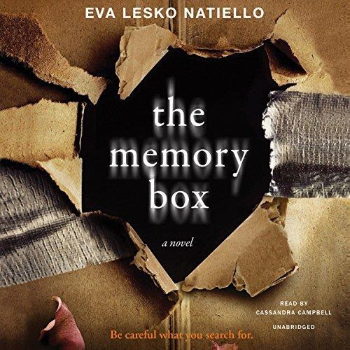 The Memory Box by Eva Lesko Natiello (2016-04-19)