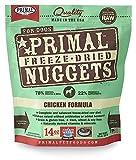 Primal Pet Foods Comida seca-dog-congelación liofilizada Fórmula Canine Chicken 14 oz