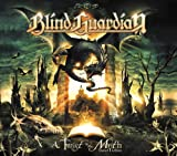 Songtexte von Blind Guardian - A Twist in the Myth