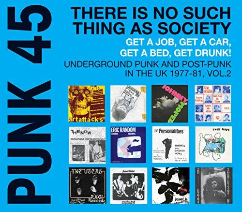 Soul Jazz Records Presents Pun...