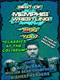 Best Of Memphis Wrestling 1986 Vol 7 [OV]