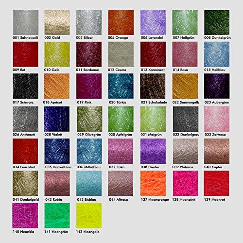Sizoweb Tischband neongelb – 30 cm – Rolle 25 Meter – 64 142-R 300 - 2
